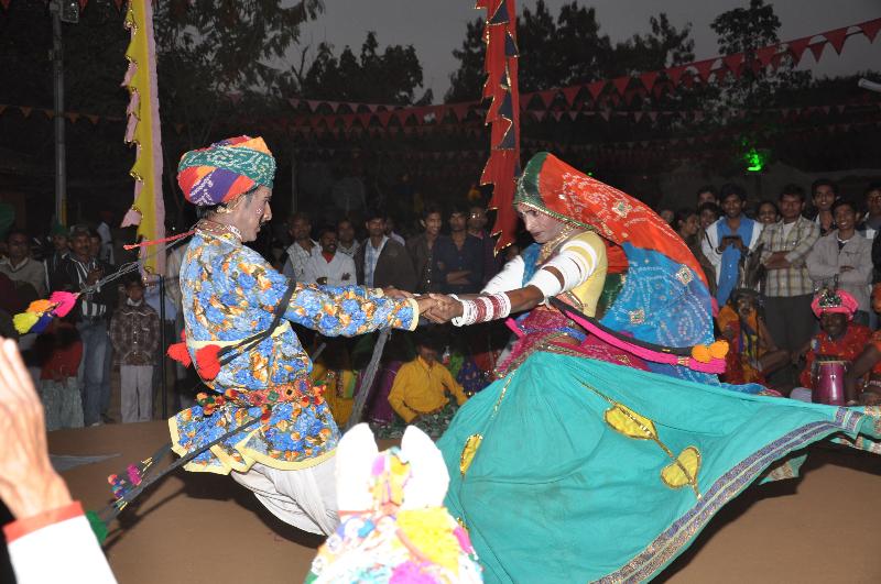 Shilpgram Festival 2011