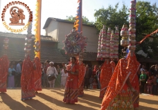 Shilpgram Festival 2012 Day 5, 25 December