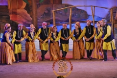 Shilpgram Festival 2012 Day2, 22 December.