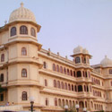 Udaipur City Travel and Tourism